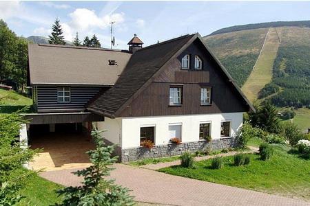 Ubytování ve Špindlerově Mlýně - Penzion ve Špindlerově Mlýně